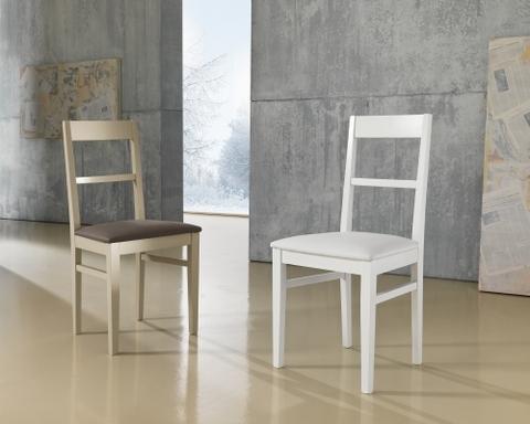 Sedia in legno maxhome roma