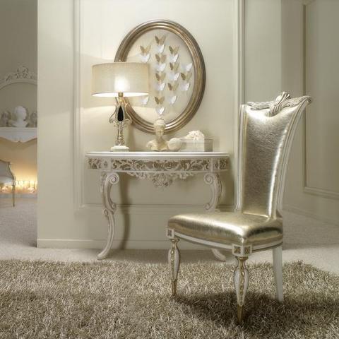 Consolle e sedie classiche roma