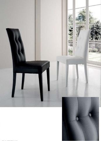 Immagini di sedie in ecopelle roma grandi sconti for Sconti sedie
