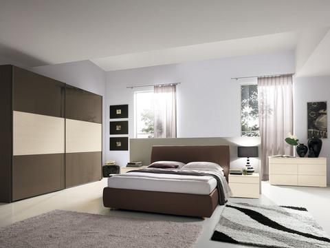 Camere da letto matrimoniali roma - Paoletti mobili roma ...