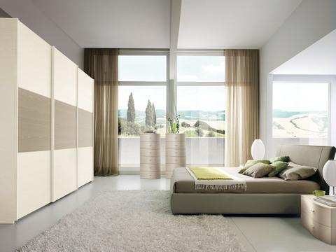 Camera moderna con settimino valentini rieti grandi for Ingrosso arredamenti roma