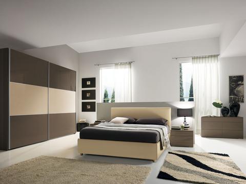 Scegliere il colore della propria camera valentini viterbo - Scegliere il colore della camera da letto ...
