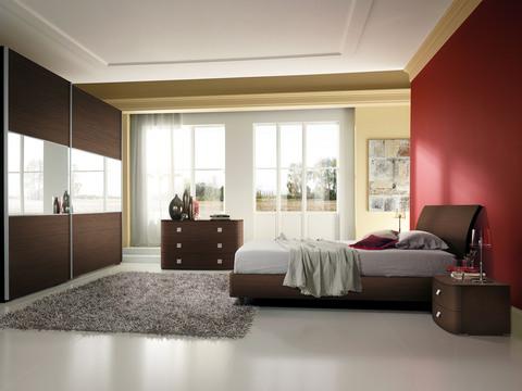Camera moderna da prezzo valentini civitavecchia