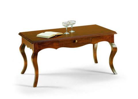 Catalogo alpe tavoli e tavolini stile classico viterbo - Tavoli e tavolini ...