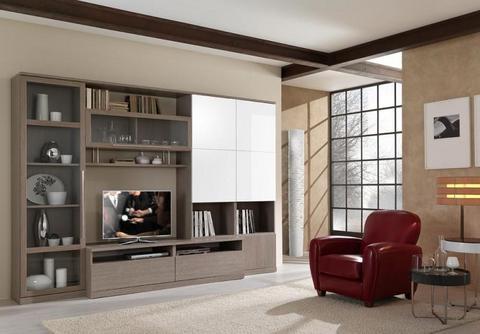 Ampia scelta di mobili da soggiorno mcs civitavecchia