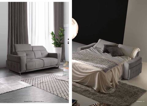 Divano letto moderno aerre roma grandi sconti arredamenti a roma qualit e convenienza - Divano letto a roma ...