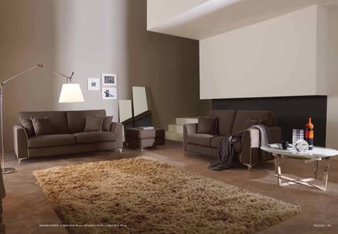 Modello aerre divano due e tre posti roma