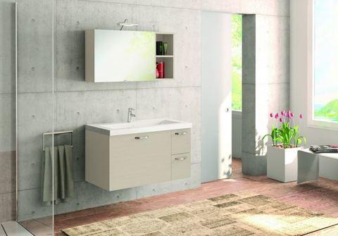 Arredo Bagno Compatto : Arredamento bagno offerta prodotti arredamento bagno a roma e in