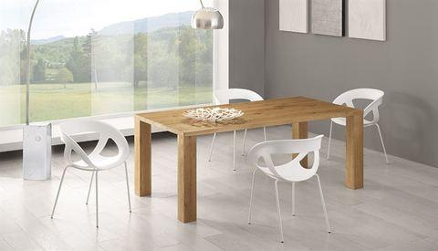 Tavolo in rovere roma