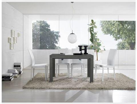 Tavolo moderno in legno moderno roma