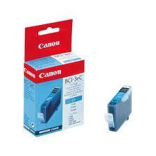Canon cartuccia inkjet bci-3e ciano