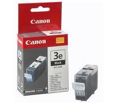 Canon inkjet bci-3e bk