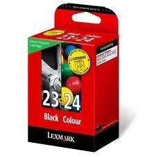 Lexmark 23+24 combipack