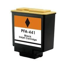 Philips pfa-441 cartuccia fax philips inkjet nero