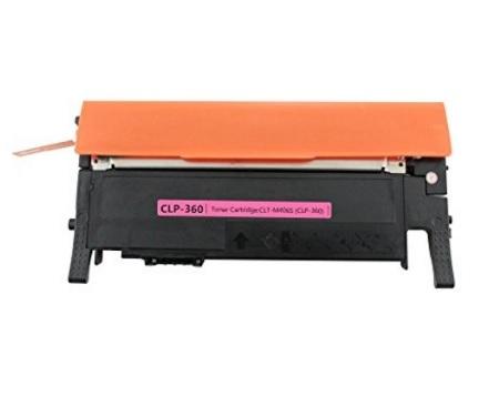 Cartucce toner samsung compatibili 4 kit