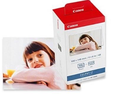 Cartucce carta fotografica per colore canon