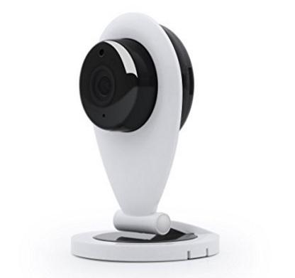 Web Cam Videocamera In Hd Wifi