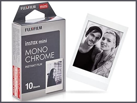 Instax Mini Film Pack