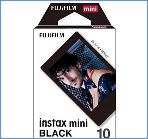 Instax Mini Ricariche