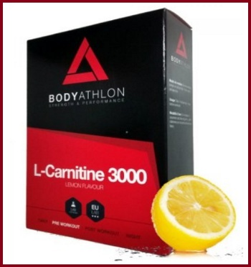 Carnitina liquida vendita online per perdere peso