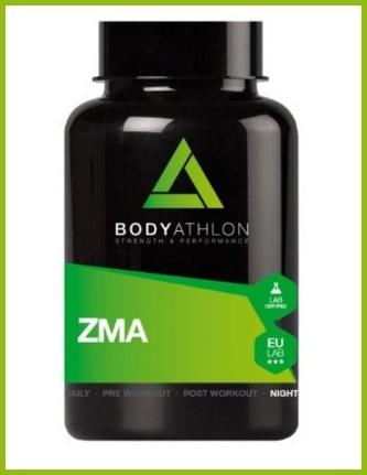 Zma integratori minerali zinco e vitamine