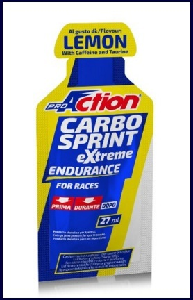 Carbo Sprint Proaction