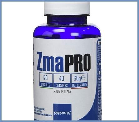Integratori Minerali Zma Con Vitamine