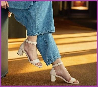 Sandali eleganti e comodi per donna