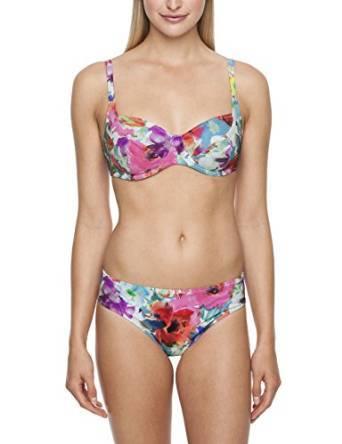 Rosa faia 8881 bikini con ferretto