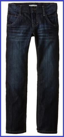 Jeans classici per bambini