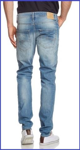 Jeans firmati da uomo ultima moda