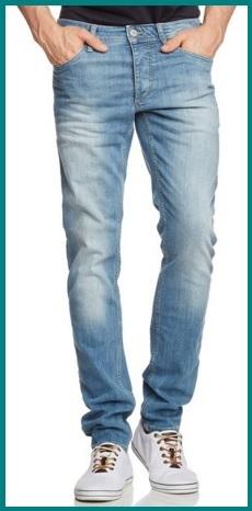Jeans uomo jack e jones classici