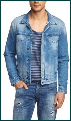 Giacca Calvin Klein Jeans