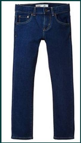 Jeans per bambini e ragazzi classici levi's