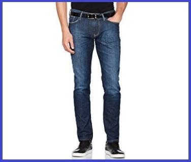 Jeans firmati uomo armani
