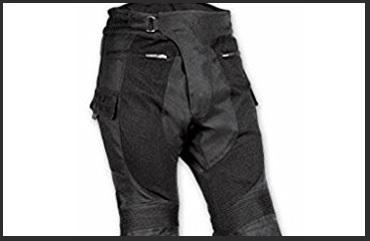 Jeans Moto Uomo Con Protezioni 48