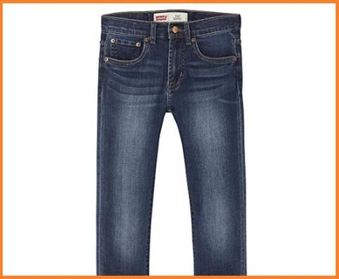 Jeans Bambini 10 Anni