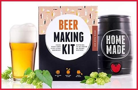 Kit Fermentazione Birra Artigianale