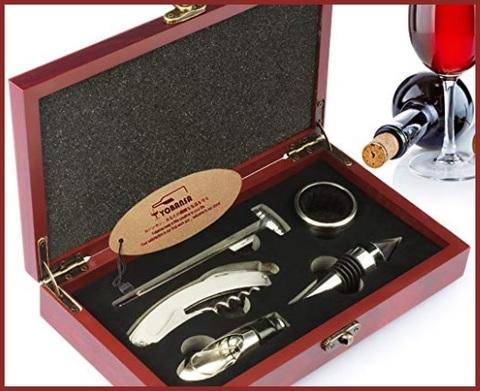 Kit Per Sommelier Accessori