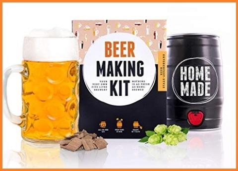 Kit Fermentazione Birra Completo