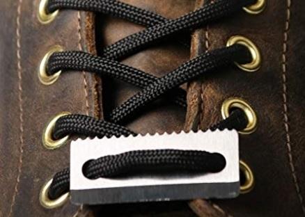 Lacci di sicurezza stivali