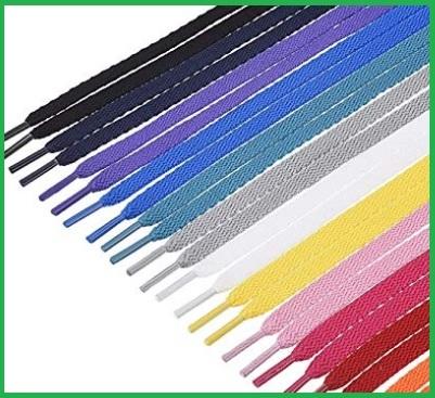 Lacci Per Scarpe Colorati