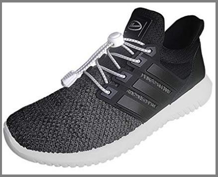 Lacci per scarpe elastici autobloccanti