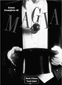 Libro consigli e dettami completo per diventare un mago