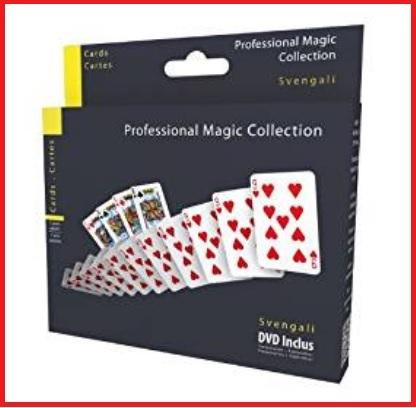 Magia carte truccate