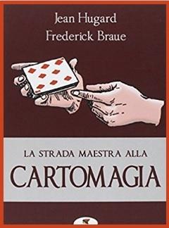 Libri di magia con le carte