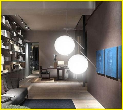 Lampadari moderni a sfera grandi sconti lampadari for Lampadari moderni per camera da letto