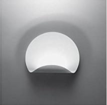 Lampada da parete artemide dinarco