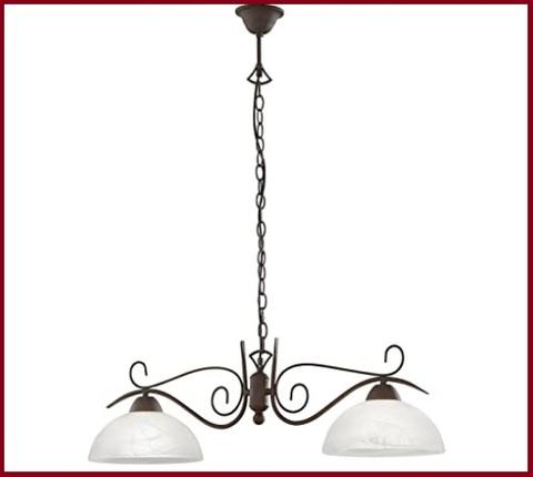 Lampadari Moderni Cucina Prezzi. Stunning Lampadario A Led W Moderno ...