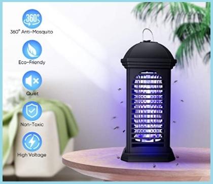 Contro insetti zanzare